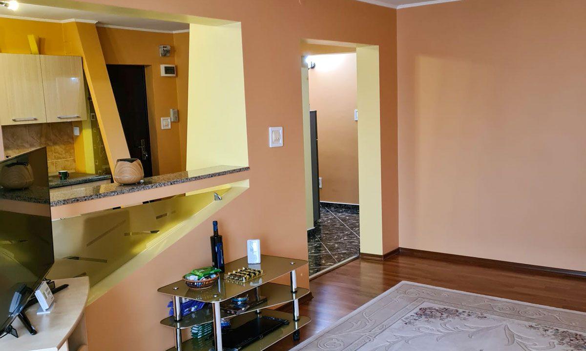 Apartament 4 camere de vanzare Falticeni TK-5123